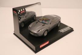 Carrera Evolution Aston Martin V12 Vanquish James Bond nr. 25701 in OVP*