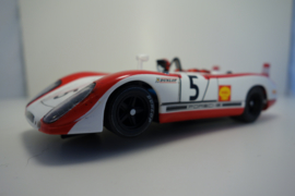 Fly Porsche 908 Flunder LH 6e Zeltweg 1969 Ref: C48