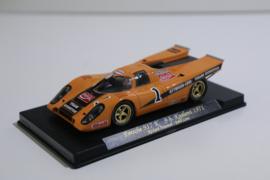 Fly Porsche 917K oranje No.1 nr. C81 in OVP. Nieuw!