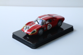 MRRC Porsche 904 GTS No.35