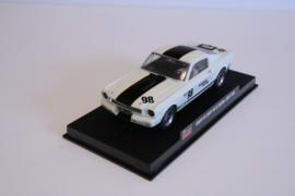 Monogram/Revell Shelby GT-350R Nr.98 Ref: 85-4866 in OVP*. Nieuw!