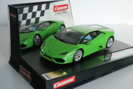 Carrera Evolution Lamborghini Huracan LP-610 nr. 27493 in OVP. Nieuw!