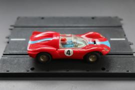 Sportwagen Ferrari Dino nr. 40427  startnr. 4