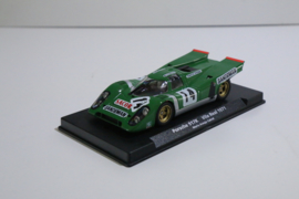 Fly Porsche 917K groen No.14 nr. 88318 in OVP. Nieuw!