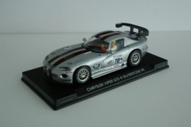 Fly Chrysler Viper GTS-R Silverstone ''99 Nr.A81 in OVP*. Nieuw!