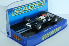 Scalextric Lotus type 49 ''Jo Siffert'' No.16 nr. C3092 in OVP.* Nieuw!