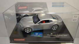 Carrera Evolution Chevrolet Camaro 2007 nr. 27213 in OVP. Nieuw !