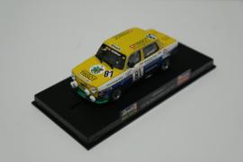 Revell Simca 1000 rallye 2 No.81 nr 08380 in OVP. Nieuw!