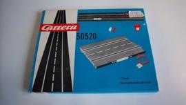 Carrera Universal Standaard aansluitstuk nr. 50520 in OVP
