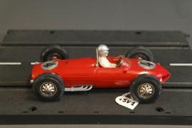 Carrera Universal Ferrari Tipo 156  nr. 40401