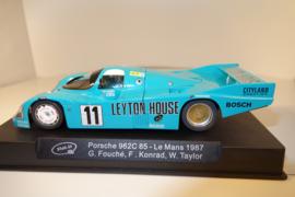 Slot-It Porsche 962C  85 - Le Mans 1987.  CA34a.