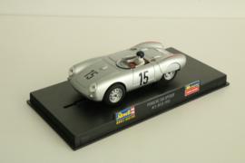 Revell Porsche 550 Spyder Avus 1955 nr.08363 In OVP*. Nieuw!