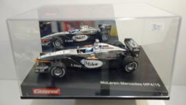 Carrera Evolution McLaren-Mercedes MP4/15 nr. 25424  in OVP.