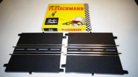 Fleischmann Auto-Rallye. Wegversmalling 3122. set in OVP geel