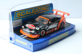 Scalextric Jaguar XK-RS nr. C2785 in OVP. Nieuw!