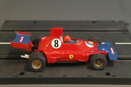 Carrera Universal Ferrari F1  nr. 40408
