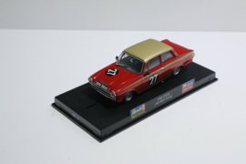 Revell Lotus Cortina Rood/Goud No.27 nr. 08379 in OVP.