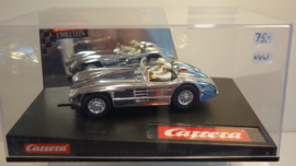 Carrera Evolution Mercedes 300SLR Limited Edition nr. 25441 in OVP *. Nieuw !