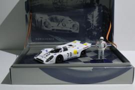 GB-Track Porsche 917K Campeones Alex Soler Roig nr. W02 in OVP. Nieuw!