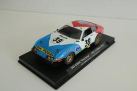 Fly Ferrari 365 GTB/4 Daytona Le Mans 1972 Ref:88089 in OVP* Nieuw!