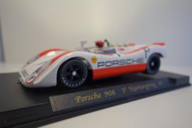 Fly Porsche 908      1e.  Nürburgring '69  Ref: C11  in OVP Nieuw!