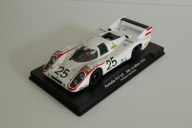 Fly Porsche 917 LH 24H. Le Mans  1970 Ref:88176 in OVP* Nieuw!