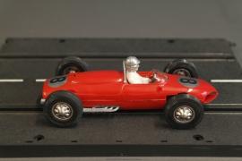 Carrera Universal Ferrari Tipo 156  nr. 40401.