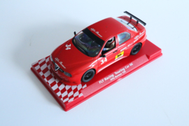 FLY Alfa Romeo 156 Touring Car No.34 Rood  in OVP.