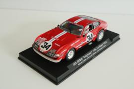 Fly Ferrari 365 GTB/4 Daytona Le Mans 1972 Ref:88132 in OVP* Nieuw!