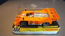 Fleischmann Auto-Rallye. Porsche Can-AM 917  nr. 3203 OVP