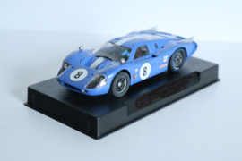 MRRC Ford MK IV Sebring blue No.8