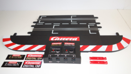 Carrera Digital 132/124 blackbox-unit   nr. 30344    2e serie