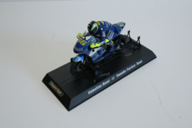Superslot Yamaha No.46 Valentino Rossi nr. H6020 in OVP.