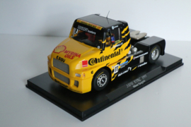 GB track by FLY SISU No.11 FIA ETRC 1995 Ref: Truck 5 in OVP*.