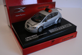 SCX Digital Seat Leon Safety Car ref: 13160 in OVP.* Nieuw!