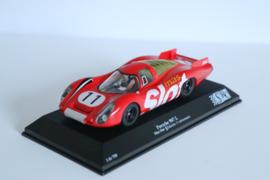 SRC Porsche 907 L MAS SLOT Limited Edition Ref. SRC900101 in OVP*. Nieuw!