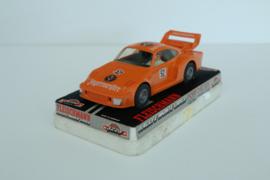 Fleischmann Auto-Rallye. Porsche 935 Jagermeister nr. 3228 in OVP.