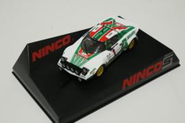 Ninco Lancia Stratos No.1 nr 50625 in OVP. Nieuw!