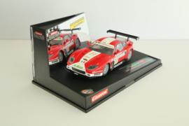 Carrera Evolution Ferrari 575 GTC Monza 2004 nr. 25753 in OVP*. Nieuw!