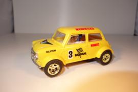 Scalextric Classic auto's