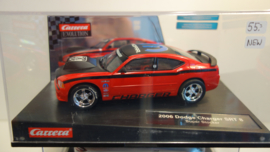 Carrera Evolution 2006 Dodge Charger SRT 8 nr. 27250 in OVP. Nieuw !
