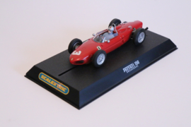 Scalextric Ferrari 156 F1 Sharknose nr. C2727 in OVP.*