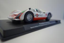 Fly Porsche Carrera 6  Special Edition Spielwarenmesse International Toy Fair Nürnberg.  Ref: 96079 in OVP* Nieuw!