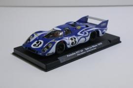 Fly Porsche 917LH No.3 Test Le Mans 1970 nr. 88206 in OVP. Nieuw!