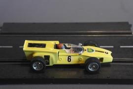 Märklin Sprint.  Ford McNamara geel nr. 1319