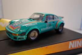 Ninco Porsche 934 VAILLANT racing  No.9.   nr. 50331 in OVP. Nieuw!