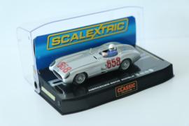 Scalextric Merecedes-Benz 300 SLR nr.2814 in OVP*. Nieuw!