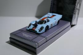 Fly Porsche 917K Making of movie: Le Mans nr. 99128 in OVP. Nieuw!