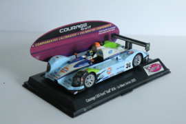 Spirit Courage C65 Ford Gulf Le Mans 2005 nr. 0601202 in OVP*. Nieuw!