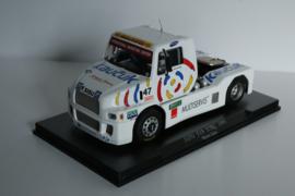 GB track by FLY SISU SL 250 No.47 FIA ETRC 1995 Ref: Truck 4 in OVP*.